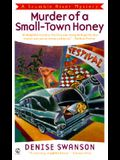 Murder of a Small-Town Honey (Scumble River Mysteries, Book 1)