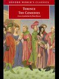 The Comedies (Oxford World's Classics)