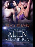 Alien Redemption