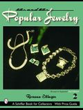 40s and 50s Popular Jewelry