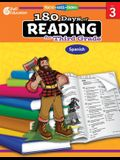 180 Days of Reading for Third Grade (Spanish): Practice, Assess, Diagnose
