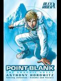 Point Blank: The Graphic Novel