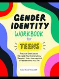Gender Identity Workbook for Teens