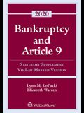 Bankruptcy and Article 9: 2020 Statutory Supplement, Visilaw Marked Version