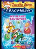 Geronimo Stilton Spacemice #3: Ice Planet Adventure, Volume 3