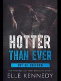 Hotter Than Ever