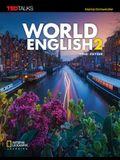 World English 2 with My World English Online