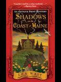 Shadows on the Coast of Maine: An Antique Print Mystery