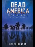Dead America: The First Week - 7 Book Collection