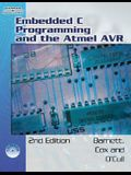 Embedded C Programming and the Atmel AVR [With CDROM]