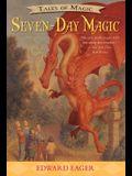 Seven-Day Magic, 7