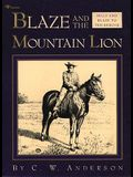 Blaze and the Mountain Lion