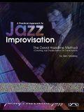 A Practical Approach to Jazz Improvisation: The David Hazeltime Method (Creating Jazz Etudes Based on Transcription)