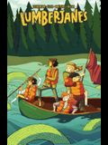 Lumberjanes Vol. 3, Volume 3: A Terrible Plan