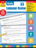 Daily Language Review Grade 6+