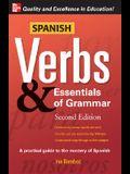 Spanish Verbs & Essentials of Grammar