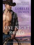 One Night Rodeo