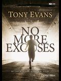 No More Excuses - DVD Set