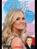 Carrie Underwood/Hunter Hayes: American Dream/A Dream Come True