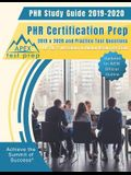 PHR Study Guide 2019-2020: PHR Certification Prep 2019 & 2020 and Practice Test Questions for the Professional in Human Resources Exam (Updated f
