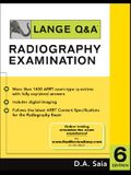 Lange Q&A Radiography Examination