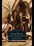 Fort Peck Indian Reservation