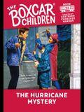 The Hurricane Mystery, 54