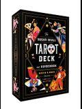 The Sugar Skull Tarot Deck and Guidebook