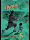 Vagabond, Vol. 5 (Vizbig Edition): Glimmering Waves