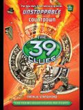 Countdown (the 39 Clues: Unstoppable, Book 3), 3