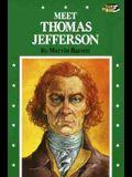 Meet Thomas Jefferson (Step-Up-Paperback Books)