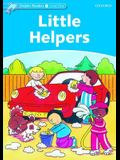 Dolphin Readers: Level 1: 275-Word Vocabulary Little Helpers
