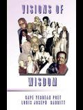 Visions of Wisdom