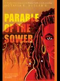 Parable of the Sower: A Graphic Novel Adaptation
