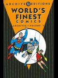 World's Finest Comics Archives: Volume 3