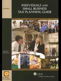 Individuals and Small Business Tax Planning Guide (Fourth Edition)