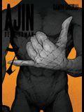 Ajin, Volume 7: Demi-Human