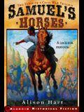 Samuel's Horses