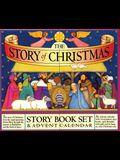 The Story of Christmas Advent Calendar