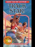 Track Star!