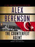 The Counterfeit Agent (A John Wells Novel)