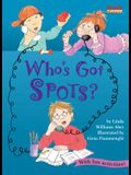 Who's Got Spots?: Tallies & Graphs