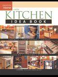 New Kitchen Idea Book: Taunton Home