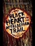 Black Heart on the Appalachian Trail