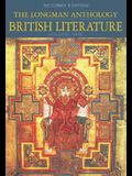 The Longman Anthology of British Literature, Volume 1: Middle Ages to the Restoration and the 18th Century
