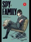 Spy X Family, Vol. 5, 5