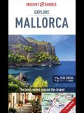 Insight Guides Explore Mallorca (Travel Guide with Free Ebook)