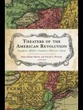 Theaters of the American Revolution