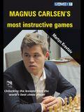 Magnus Carlsen's Most Instructive Games