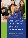 Culturally Responsive School Leadership